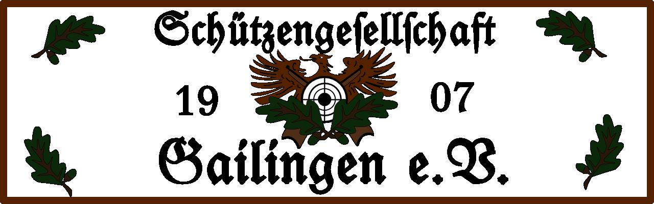 SG 1907 Gailingen e.V.